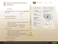 Tablet Preview of akmrajca.cz